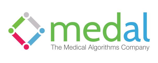 Medicalalgorithms.com Retina Logo