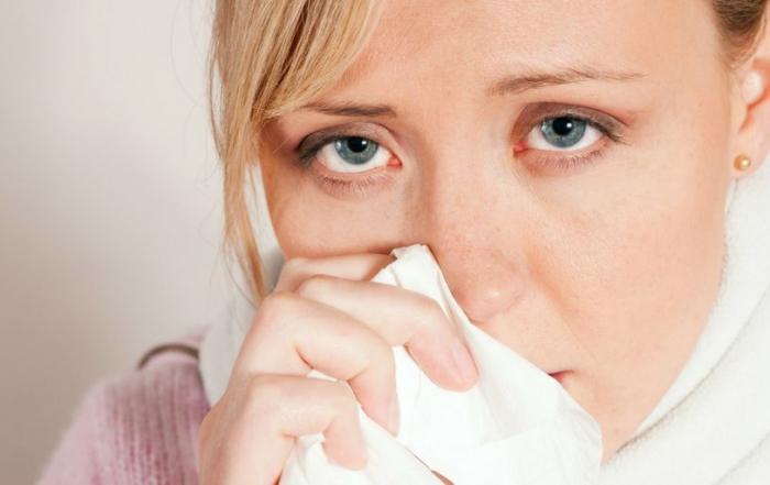 CDC influenza information